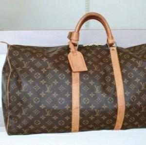 Handbags - Duffle 60